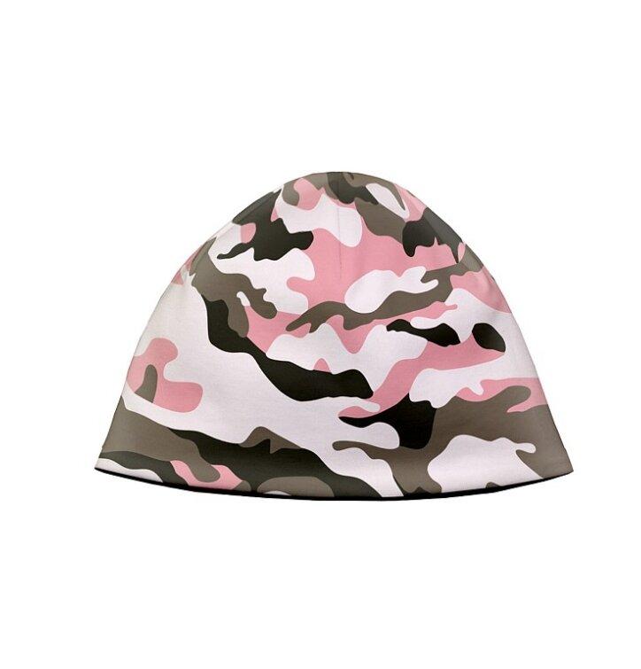 Kedvezmény Téli sapka Rózsaszín maszkács 02a1cfd50d