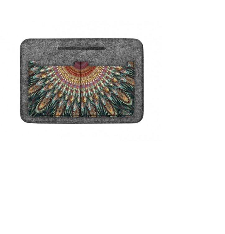 Handbag Organizer - Kaleidoscope