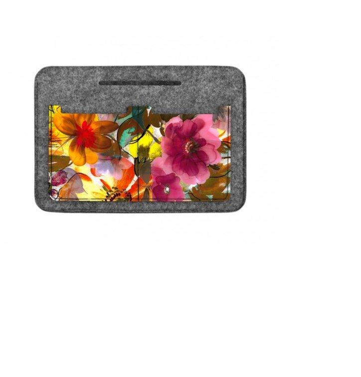Handbag Organizer - Floral Garden