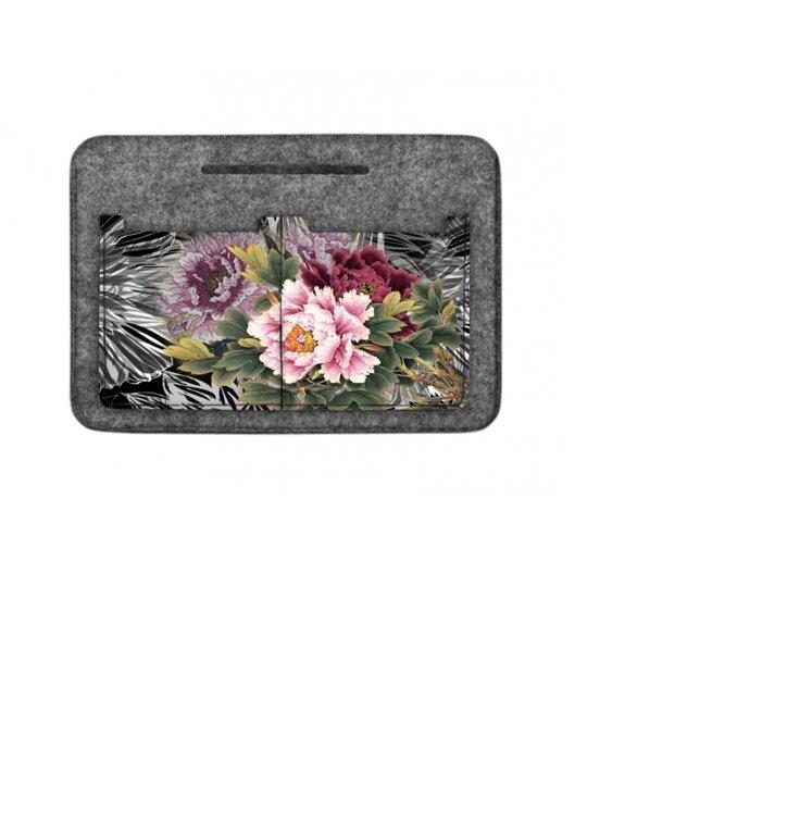 Handbag Organizer - Ikebana