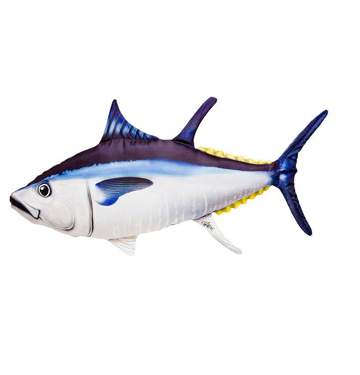 Vankúš Obrí tuniak - 100 cm