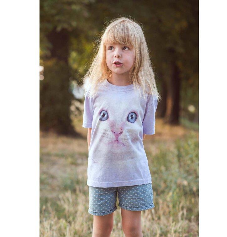 0b3fd94bc192 Výpredaj Tričko Rozkošné mačiatko – detské