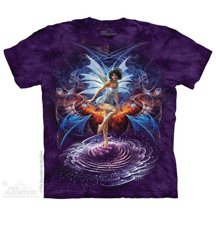 T-Shirt Wahnsinnige Fee