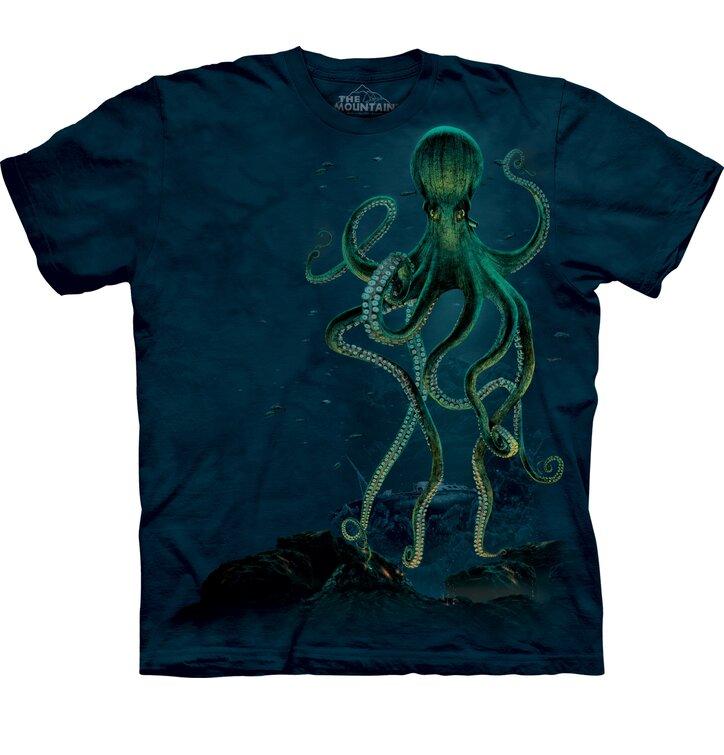 Octopus Child