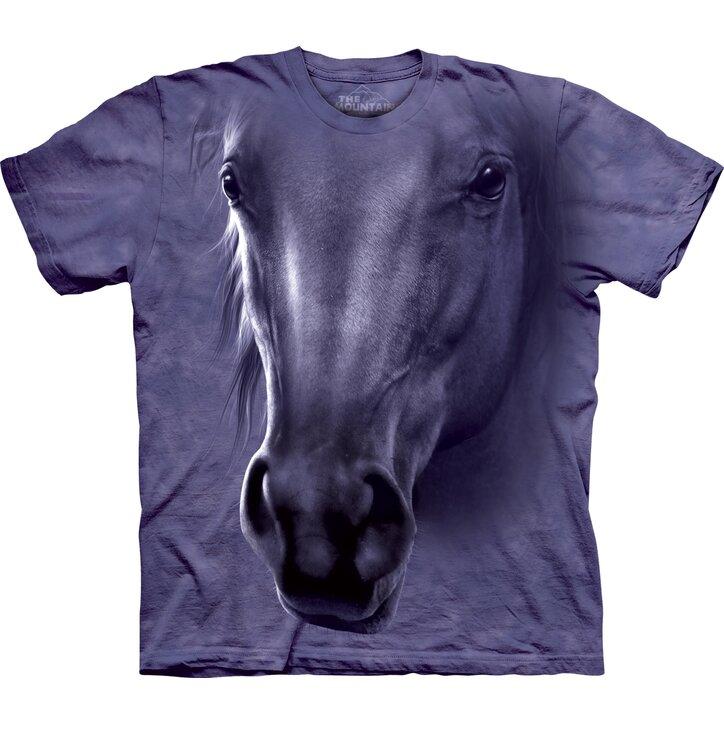 Horse Head Child