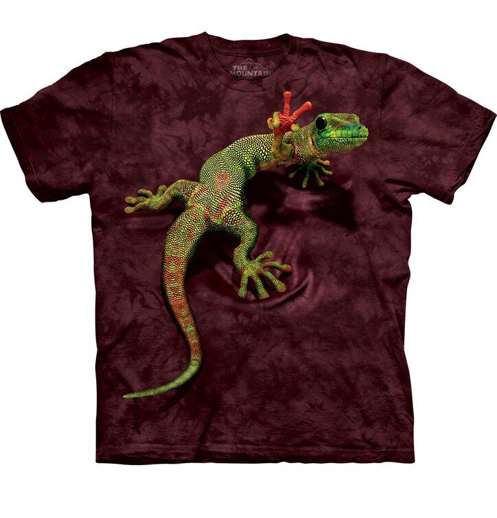 T-Shirt Eidechschen Lizzy