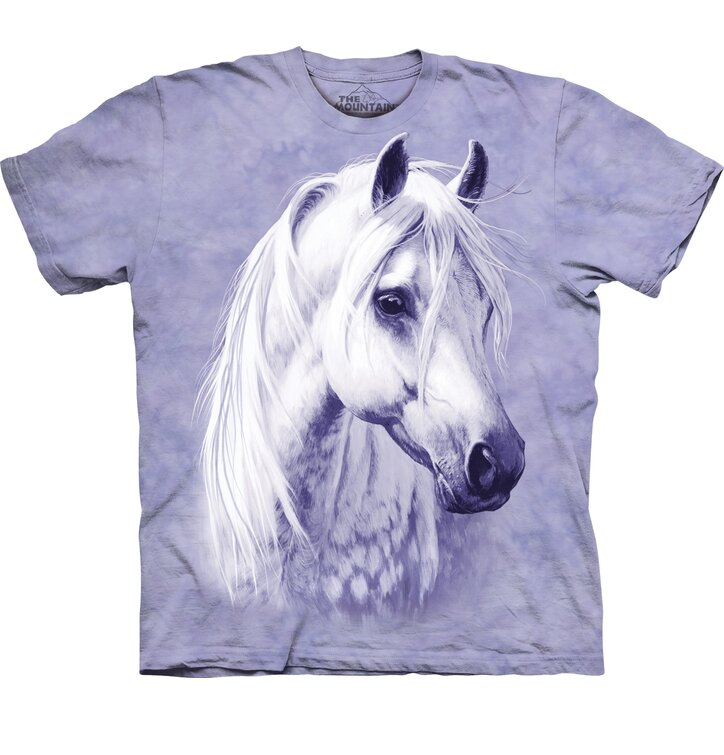 Tričko Kůň moonshadow - dětské