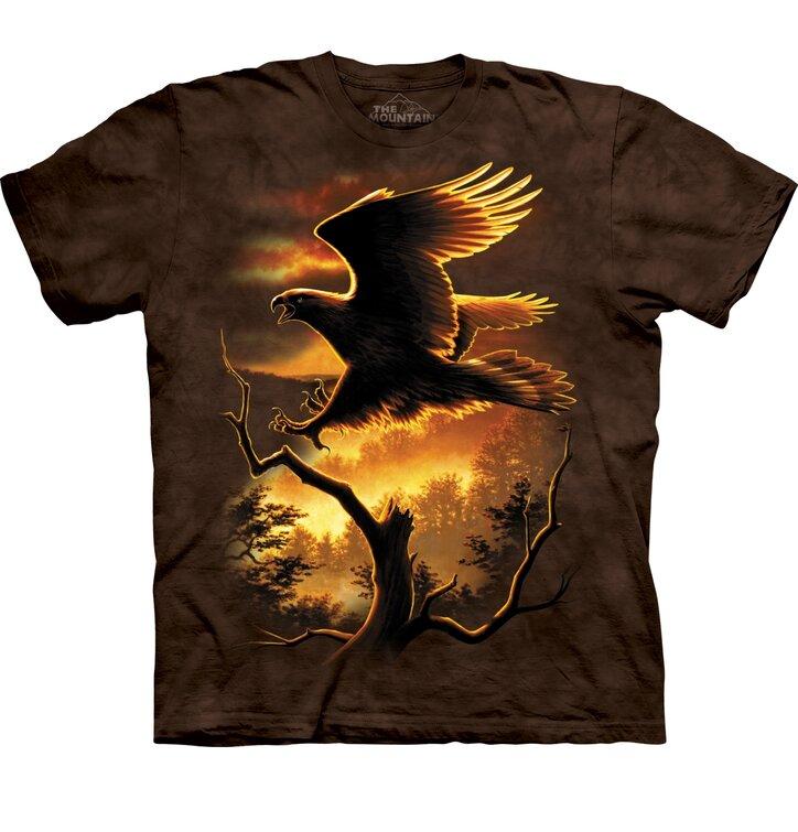 Tričko Lov orla