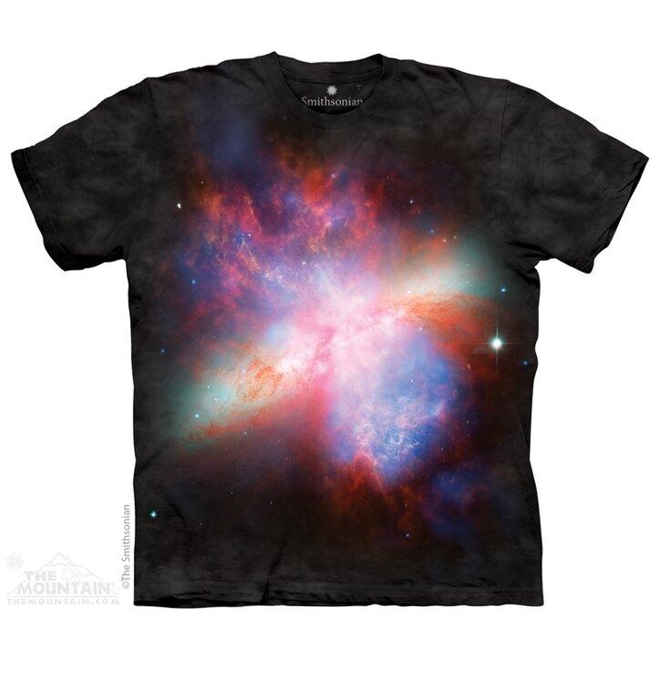 Starburst Galaxy Child