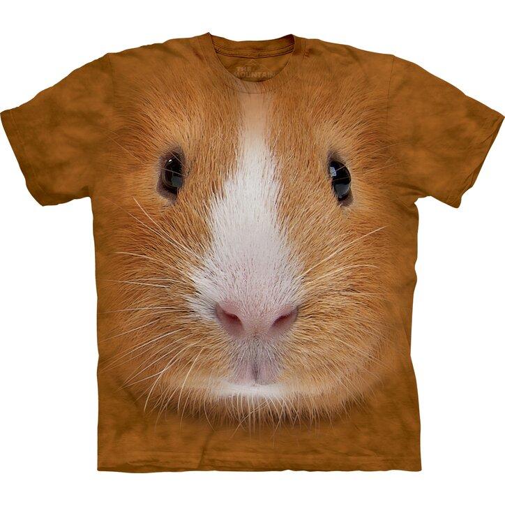 Kinder T-Shirt Meerschweinchen