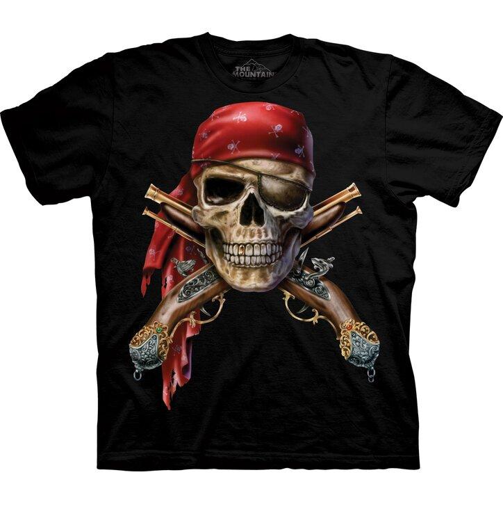 Skull & Muskets Child