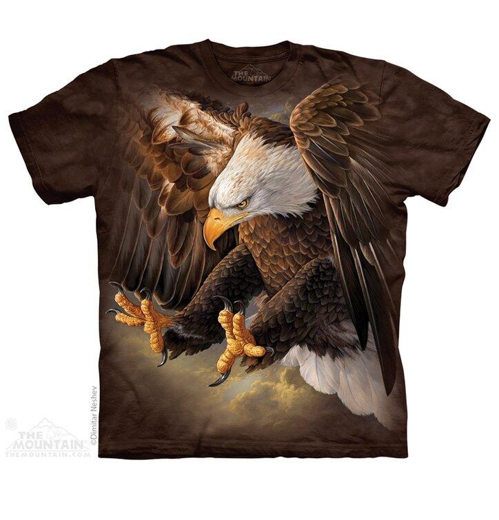 Tričko Svobodný orel