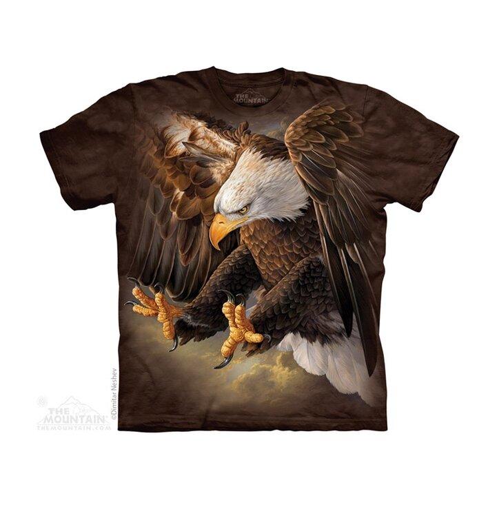 Tričko Svobodný orel - dětské