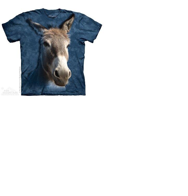 Tričko Osel - dětské