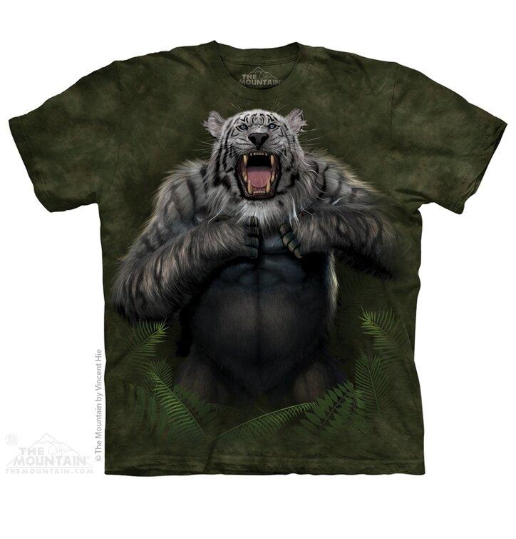 Tričko Tigorilla