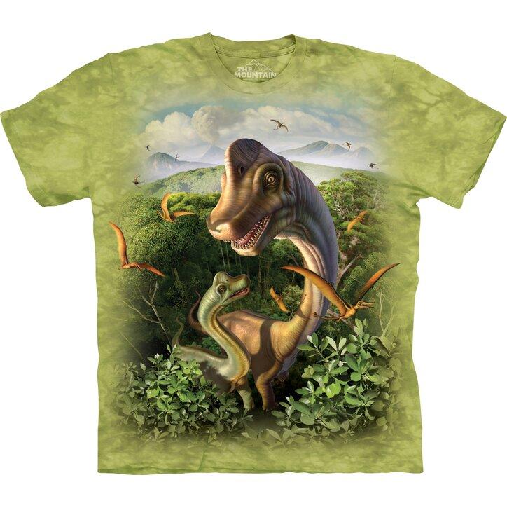 Tričko Ultrasaurus - dětské
