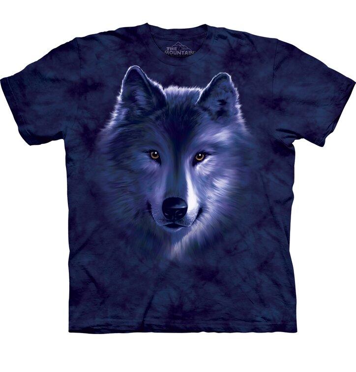 Wolf Fade Child