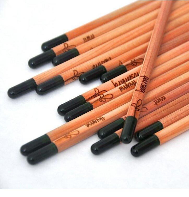 A ceruza-kapros növény
