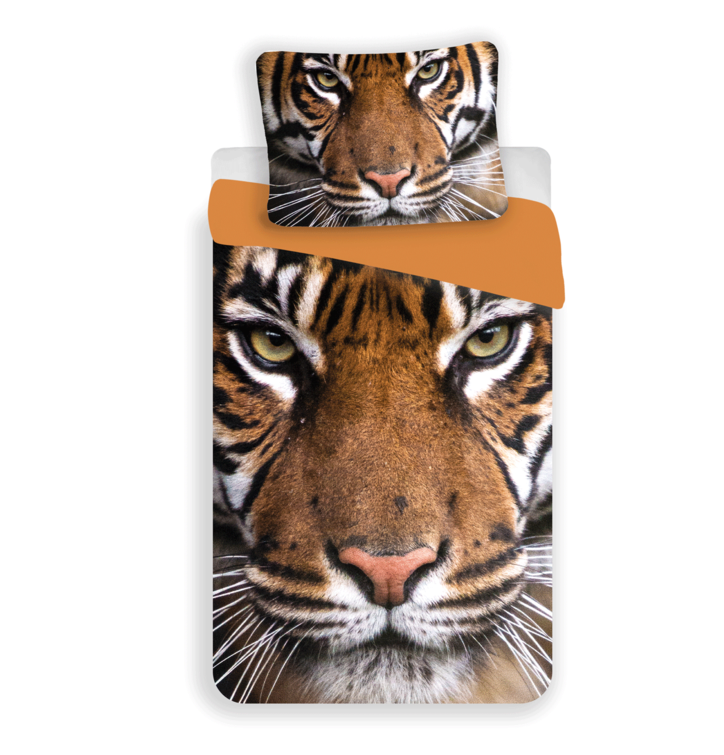 Photo Bedding Tiger