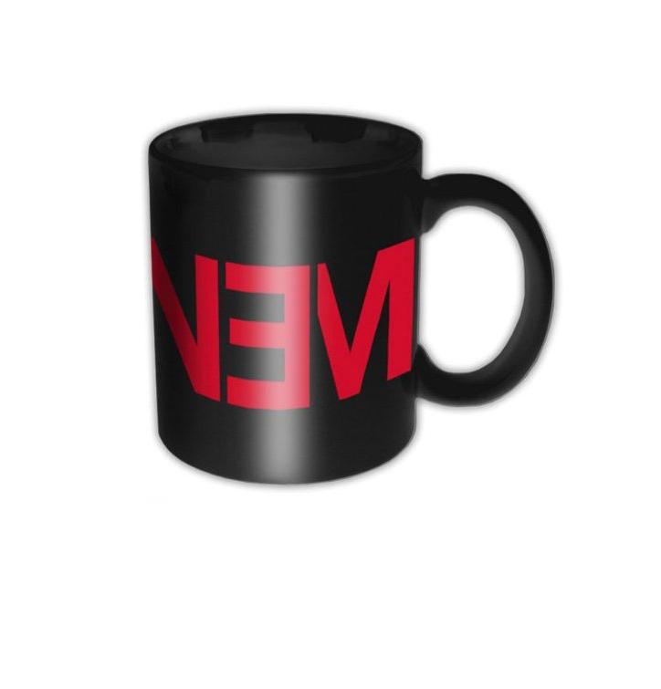 Keramický hrnček Eminem New Logo