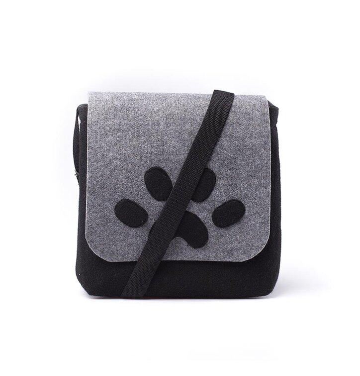 Kabelka Magnet - Labka