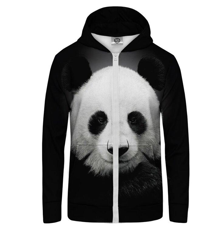 d75701e63d39 Výnimočný darček od Dedoles Mikina na zips Panda