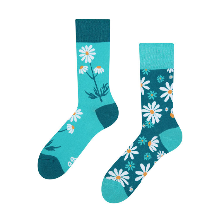 Good Mood Socks - Chamomile