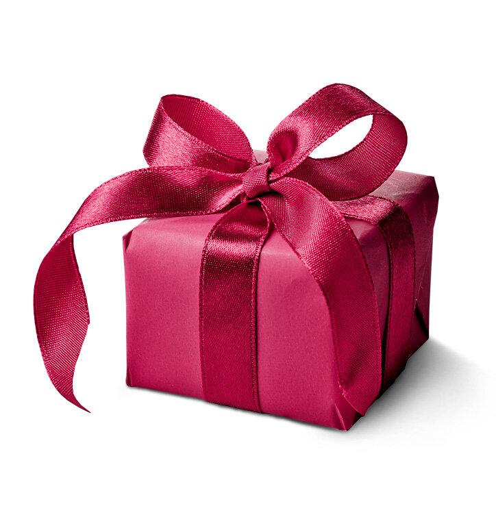 Spezielles Geschenk