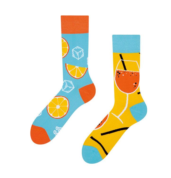 Good Mood Socks - Spritz