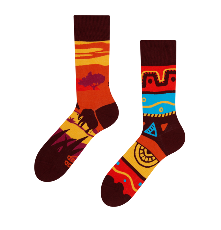 Regular Socks Africa