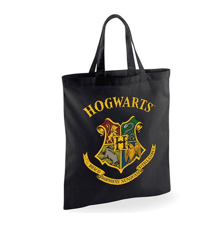 Plátená taška Harry Potter Erb Rokfortu