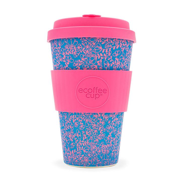 Bambusový ecoffee cup Dolce