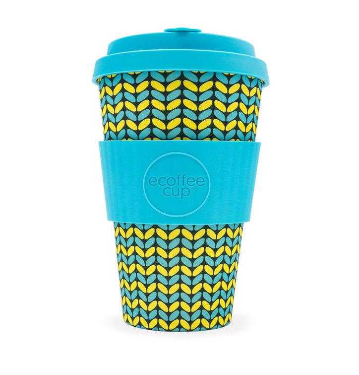 Bambusový ecoffee cup Oslo