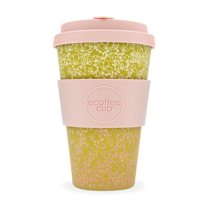 Bambusový ecoffee cup Primo
