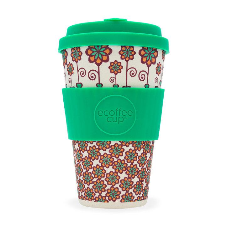 Bambusový ecoffee cup Stockholm