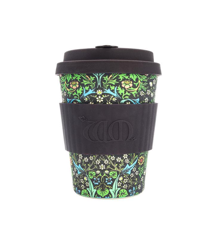 Bambusový ecoffee cup Trnka
