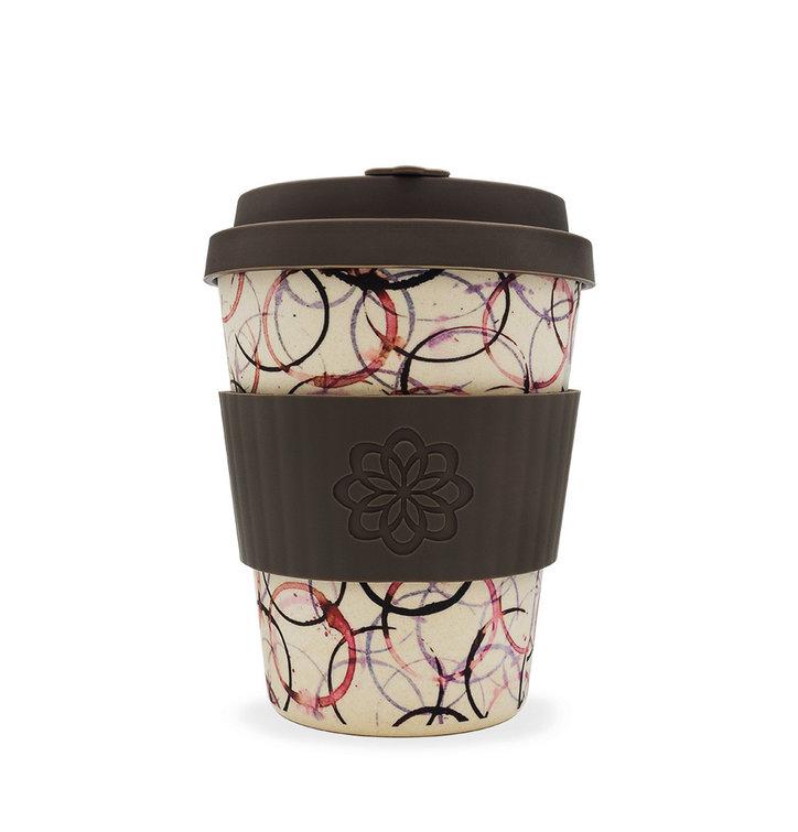 Bambusový ecoffee cup Vodopád