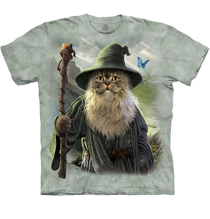 Tričko Catdalf