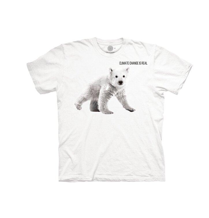 Tricou copii Ursulețul polar
