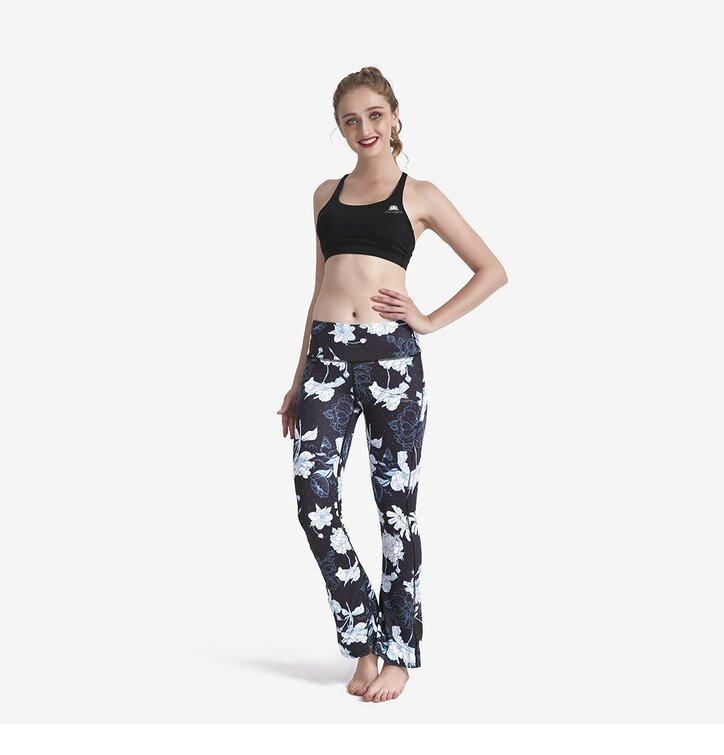 865c79880aa2 Pre dokonalý a originálny outfit Dámske športové nohavice Spring Nights
