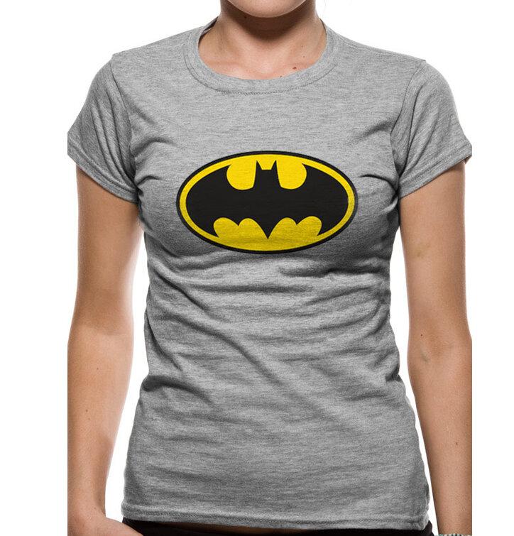 c73e4de544 Tip na darček Dámske tričko Batman - Logo