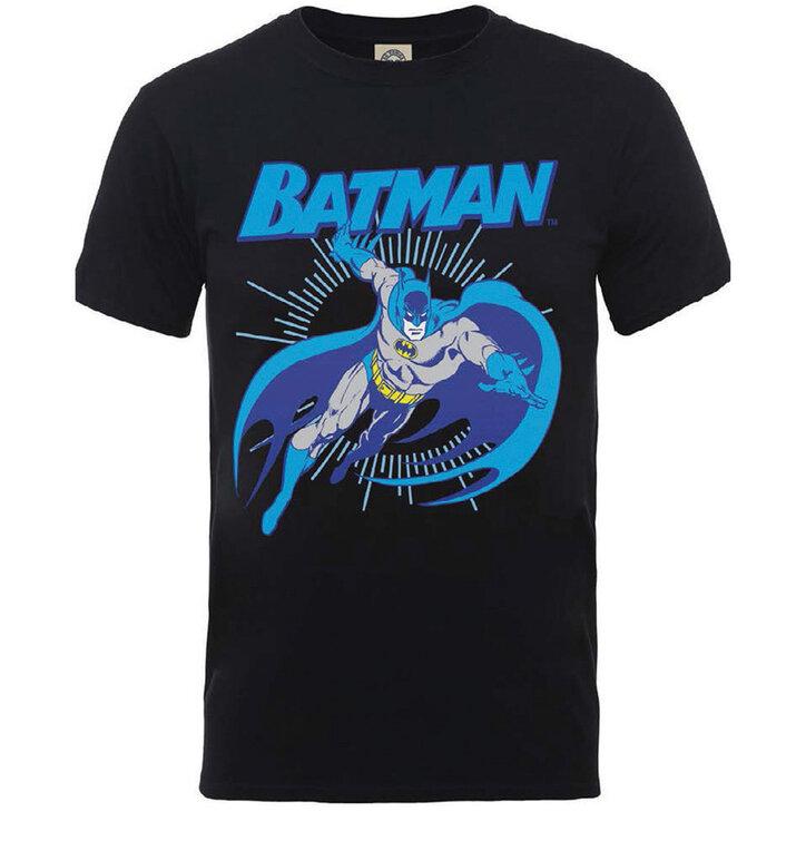 Tričko DC Comics Originals Batman Leap