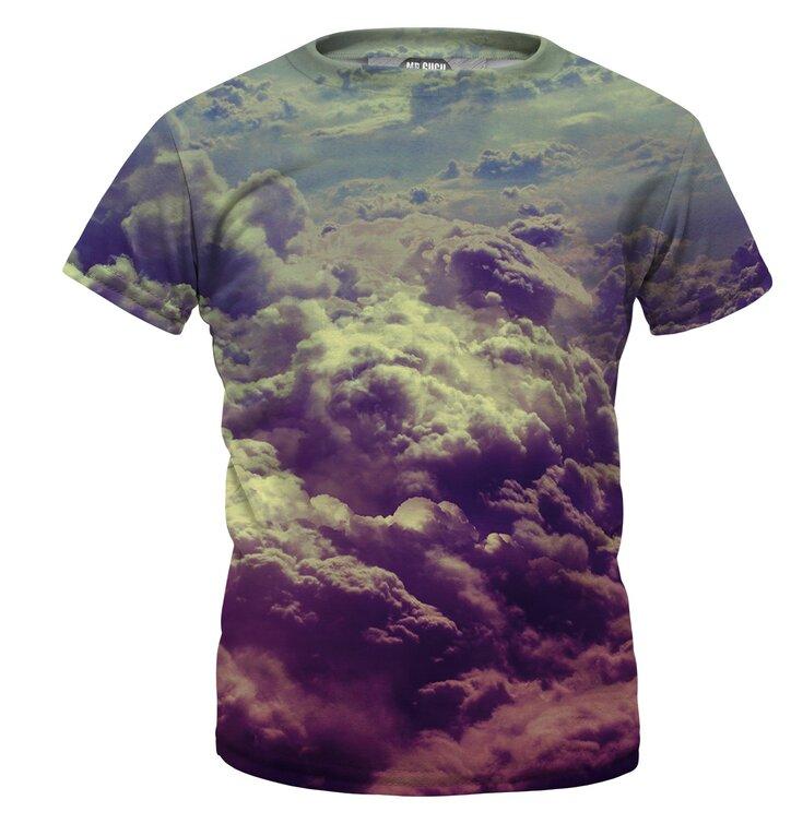 Detské tričko Clouds