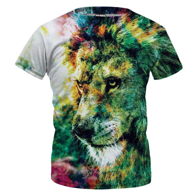 Detské tričko King Of Colors