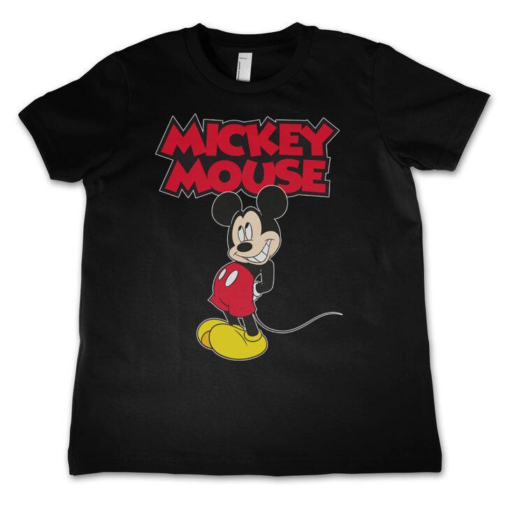 Детска тениска малък Мики Маус