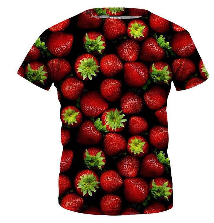 Detské tričko Strawberries