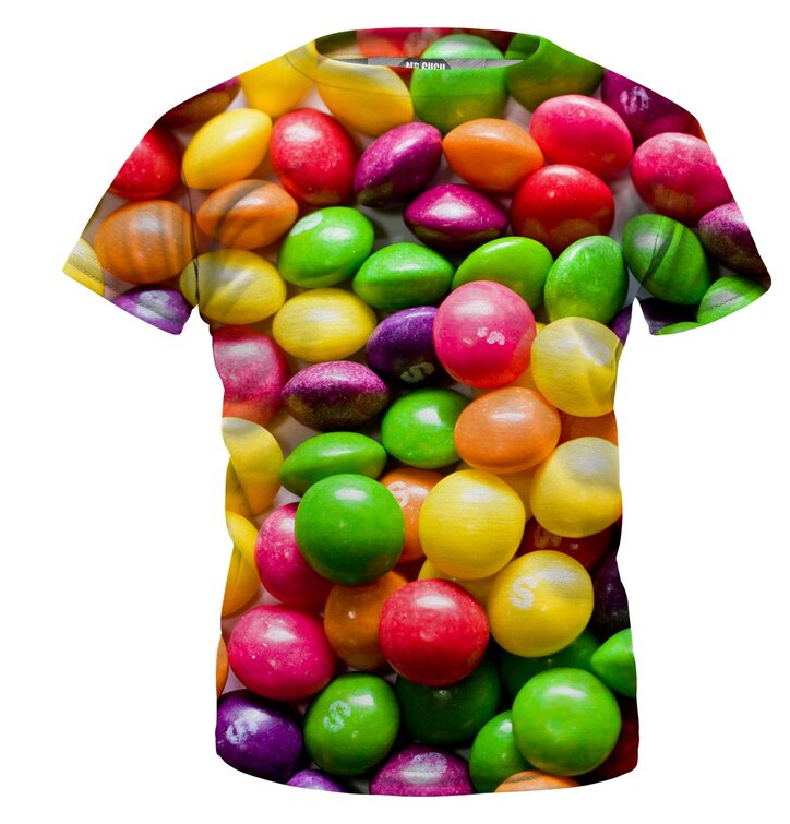Detské tričko Sweets
