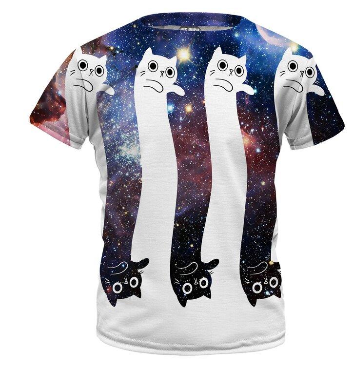 Detské tričko To The Infinity... And Beyond!