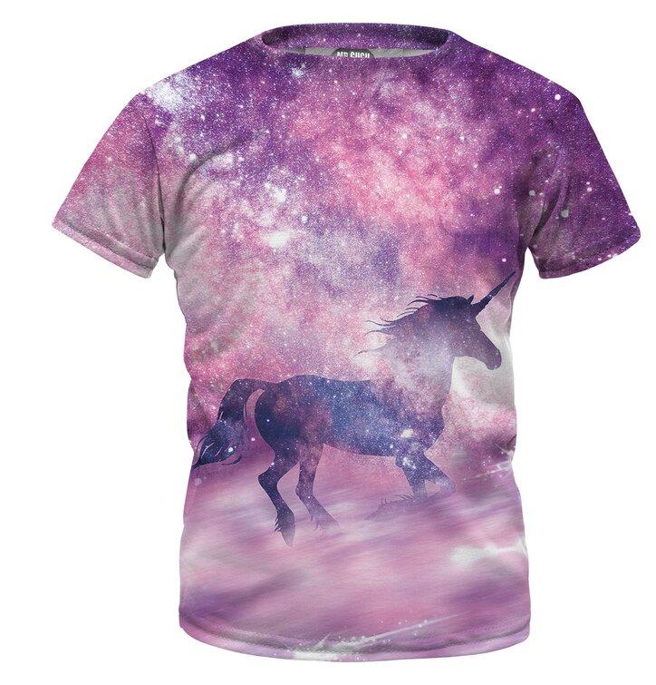Detské tričko Unicorn Shadow