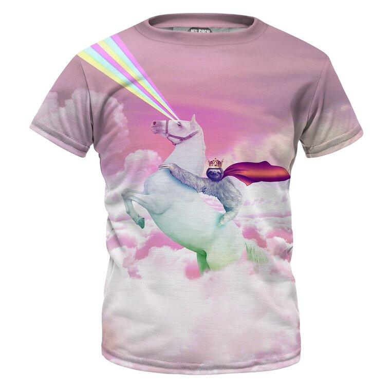 232228995 Detské tričko Utopia   Dedoles